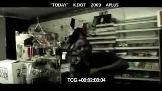 Kendrick Lamar (K Dot) - Today