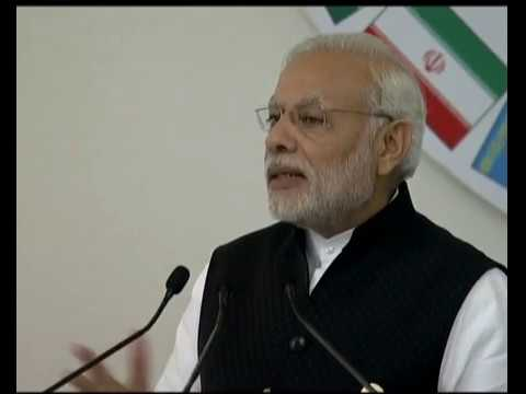 PM's speech at Inauguration of 6th Ministerial Conference of the Heart of Asia-Istanbul Process