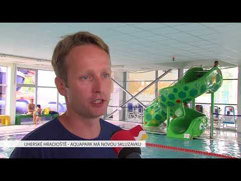 TVS: Deník TVS 24. 8. 2017