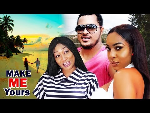 Make Me Yours 1&2 - Van Vicker Latest Nigerian Nollywood Movie Ll African Movie