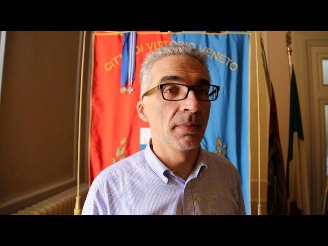 Vittorio Veneto - Il sindaco Tonon: niente supermercato, ma piazza Meschio si farà