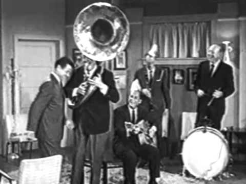 The Jack Benny Program - New Year's Eve (1961)
