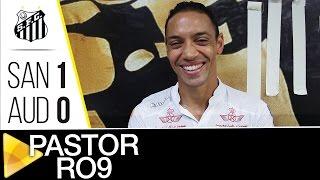 Confira um emocionante depoimento de Ricardo Oliveira após o título do Paulistão 2016. Inscreva-se na Santos TV e fique por dentro de todas as novidades do S...