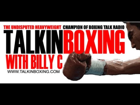 media - Billy C kicks off the show updating us with the latest boxing news and his thoughts on several great emails & phone calls from the listeners. Manny Pacquiao looks sharp in media workout, Iran...