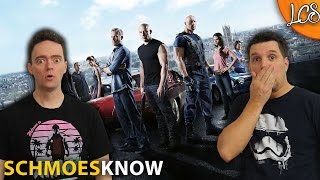 Nonton Top 5 Fast and the Furious Movies - Schmoes Know Film Subtitle Indonesia Streaming Movie Download