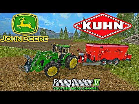 Kuhn Profile Pack v1.0