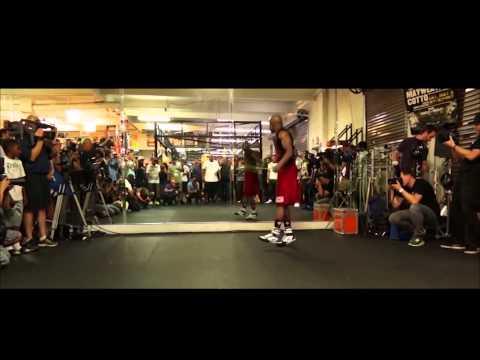 boxe titolo welter wbo: manny pacquiao vs chris algieri 22/11/2014
