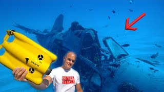 Video This Under Water Drone is KING of the Ocean! MP3, 3GP, MP4, WEBM, AVI, FLV November 2018