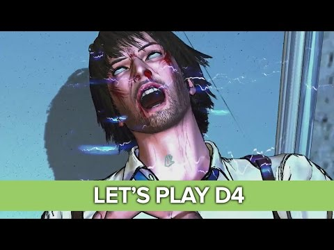 d4 xbox one test