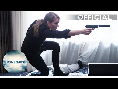 Unlocked (Trailer)