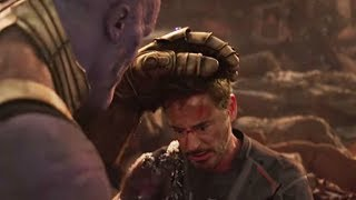 Video Why Tony Stark Was The Only Avenger Thanos Wanted to Kill - Infinity War Explained MP3, 3GP, MP4, WEBM, AVI, FLV Oktober 2018