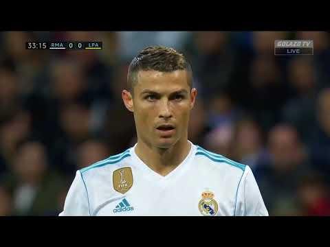 Real Madrid vs Las Palmas 3 0   All Goals & Extended Highlights   La Liga 05 11 2017 HD