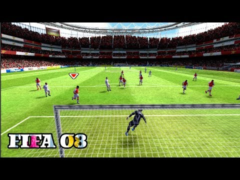 How To Download & Play FIFA 08 In Ppsspp Emulator In Your Android Phone