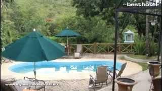 Pousada Papyrus Tirandentes Minas Gerais Brasil Hoteis Pousadas Hotels