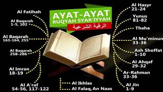 Video Berani Dengarkan Ayat Ruqyah Ini? | Rasakan Kedahsyatanya | Relaxing For Sleep and Stress Relief MP3, 3GP, MP4, WEBM, AVI, FLV Januari 2019