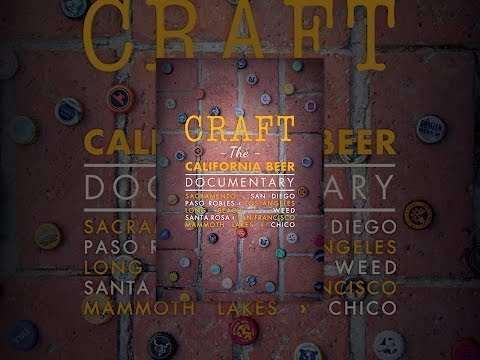 , title : 'Craft: the California Beer Documentary'