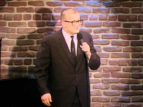 Lafflink Presents The Platinum Comedy Series, Vol. 5 - Drew Carey - Trailer