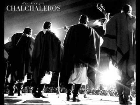 Los Chalchaleros - A tu ausencia (видео)