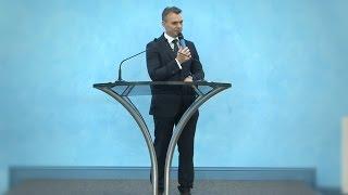 Consolul generar Cosmin Dumitrescu 05.06.2016