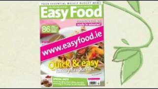 Easy Food YouTube video