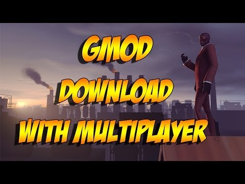 Download - Lets try and hit 500 LIKES!! LIKE & FAVORITE | OPEN THE DESCRIPTION ▽▽▽▽▽ This is a tutorial on how to get Garry's Mod 14 for free on PC! All the links you m...