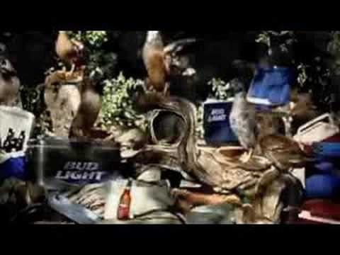 Beer Commercials Collection