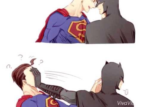 Video Superman x batman download in MP3, 3GP, MP4, WEBM, AVI, FLV January 2017