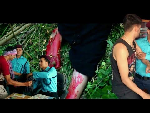(New nepali short movie    NYAAYA KO KAKAKUL    न्याय को काकाकुल - Duration: 15 minutes.)