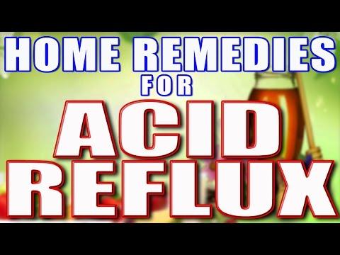 Home Remedies Acid Reflux II  अम्ल प्रतिवाह के लिए घरेलु उपाय II