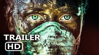 Nonton Here Alone Trailer  2017  Drama Horror Movie Hd Film Subtitle Indonesia Streaming Movie Download