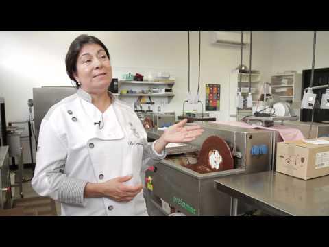 Capsule vidéo de la Foire sur la route : Choco-Mango