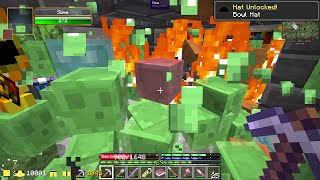 Minecraft - TerraFirmaPunk #45: Induction Smelter