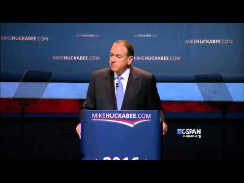 Mike Huckabee 2016 Presidential Bid