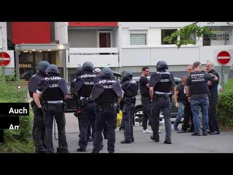 Mann am Fasanenhof in Stuttgart erstochen