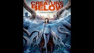 Nonton THE CREATURE BELOW Trailer [HD] FrightFest (2016) Horror Film Subtitle Indonesia Streaming Movie Download