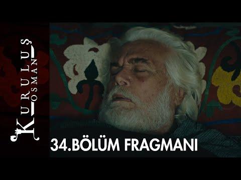 Kuruluş Osman 34. Bölüm Fragmanı