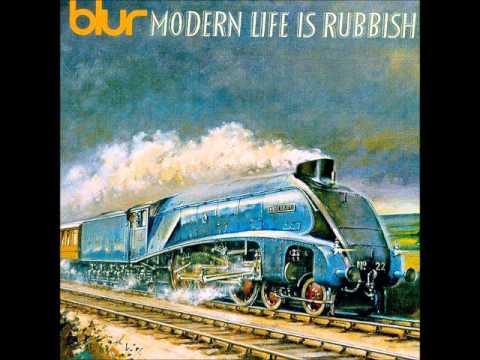 Tekst piosenki Blur - Resigned po polsku