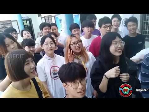 தளபதிக்கு  சீனா, ஜப்பானிலும் ரசிகர்கள் அதிர்ச்சி காணொளி !!! Vijay mass without foreigner reaction video | thalapathy overseas fans sample clips here