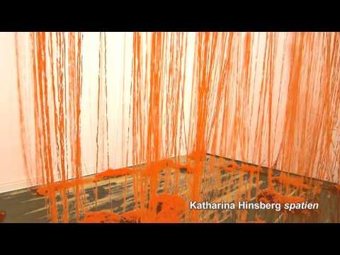 Walk The Line. Neue Wege der Zeichnung im Kunstmuseum Wolfsburg