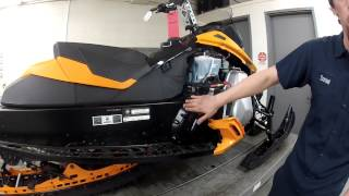 9. Snowmobile cooling system basics by DJ from Birds Of Prey Motorsports