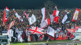 We Are Bali United - NSB12 (lirik)