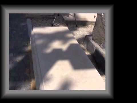 בית קברות מקומי