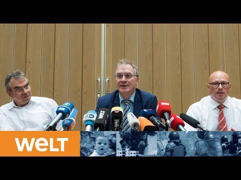 Berliner Staatsanwaltschaft: Heftiger Schlag gegen Cl ...