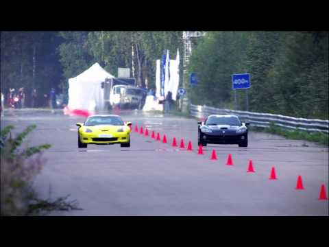 chevrolette corvette zr1 lpe vs dodge viper srt-10 supercharged