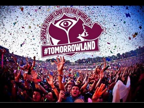 Tommorrow LAND 2012