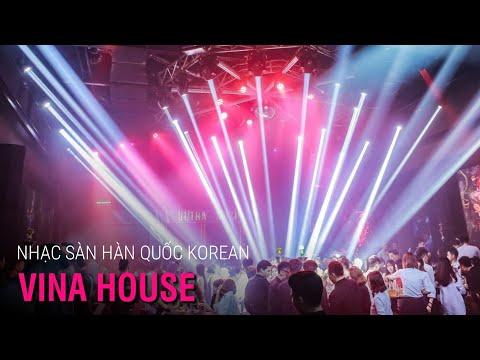 Download Video Nhạc Sàn DJ Cực Mạnh 2016 - Nonstop Tổng Hợp Hộp Đêm Bar Hàn Quốc Korean Vol 2