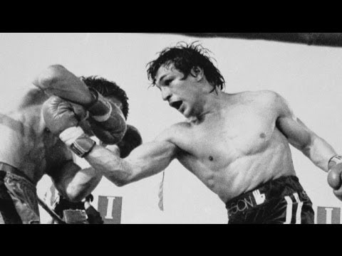 THE FIGHT THAT CHANGED BOXING FOREVER - WITNESS - BBC NEWS