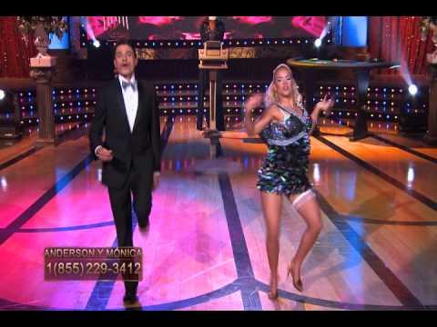 """Baile 1 de Anderson Ballesteros, """"Mi Sueño es Bailar, La Gran Final - Thumbnail"""
