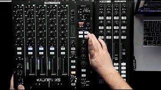 Shop Now: http://www.guitarcenter.com/Allen-Heath/ALLEN-HEATH-XONEPX5-DJ-PERFORMANCE-MIXER.gc?source=4GOA4LOBAHere's a quick overview of the Allen & Heath XONE:PX5 DJ Performance Mixer.