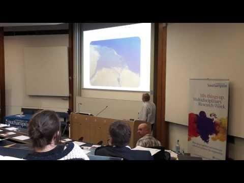 Craig Hutton - ESPA - MDR Week 2013